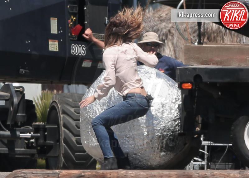 Katherine McPhee - Los Angeles - 20-07-2016 - Il wardrobe malfunction colpisce ancora