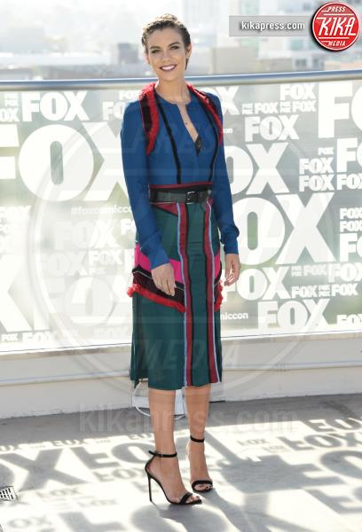 Lauren Cohan - San Diego - 22-07-2016 - The Walking Dead: Hey voi, avete visto qualche zombie?