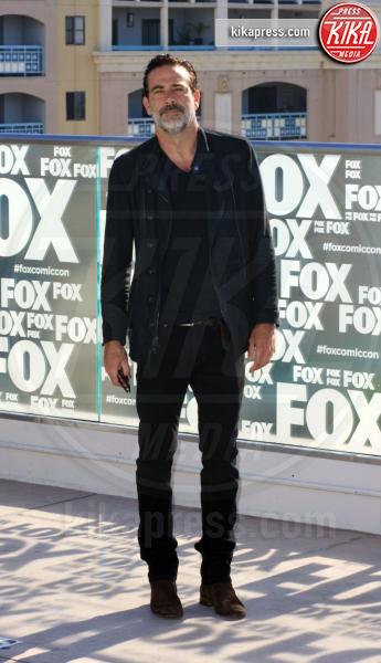 Jeffery Dean morgan - San Diego - 22-07-2016 - The Walking Dead: Hey voi, avete visto qualche zombie?