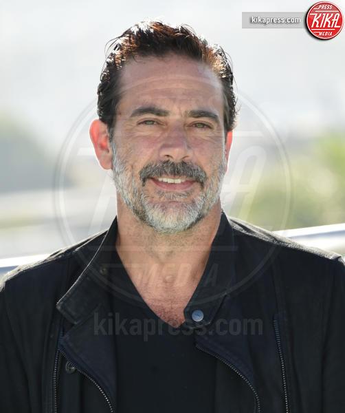 Jeffrey Dean Morgan - San Diego - 22-07-2016 - The Walking Dead: Hey voi, avete visto qualche zombie?