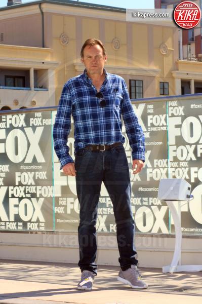 Philip Glenister - San Diego - 22-07-2016 - The Walking Dead: Hey voi, avete visto qualche zombie?