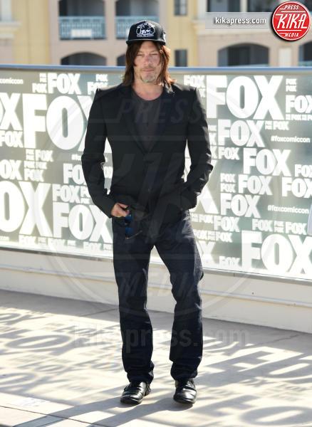 Norman Reedus - San Diego - 22-07-2016 - The Walking Dead: Hey voi, avete visto qualche zombie?