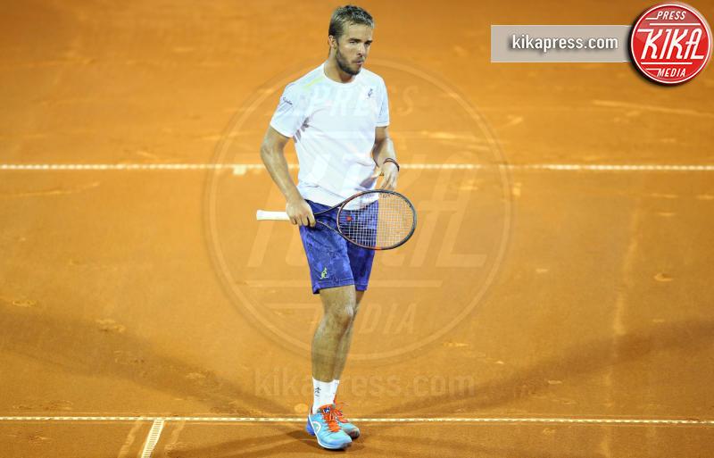 Andrej Martin - Umago - 24-07-2016 - Fabio Fognini si aggiudica il Konzum Croatia Open