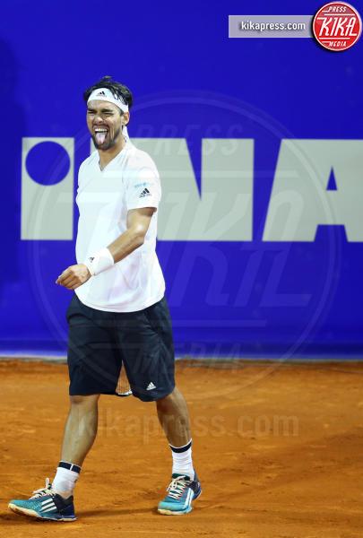 Fabio Fognini - Umago - 24-07-2016 - Fabio Fognini si aggiudica il Konzum Croatia Open