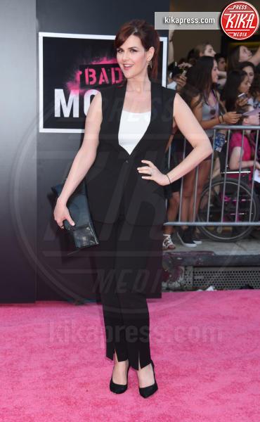 Sara Rue - Westwood - 26-07-2016 - Mila Kunis incinta guida le Bad Moms di Hollywood