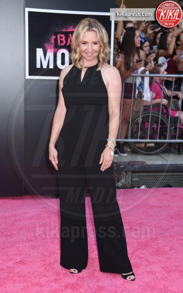 Beverley Mitchell - Westwood - 26-07-2016 - Mila Kunis incinta guida le Bad Moms di Hollywood
