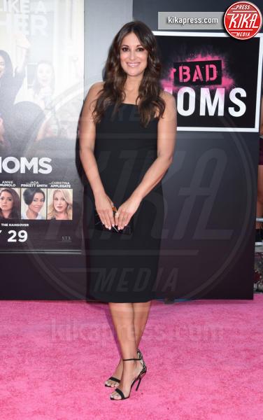 Angelique Cabral - Westwood - 26-07-2016 - Mila Kunis incinta guida le Bad Moms di Hollywood