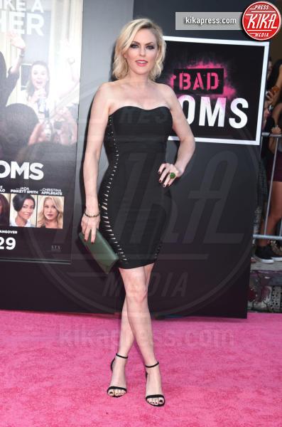 Elaine Hendrix - Westwood - 26-07-2016 - Mila Kunis incinta guida le Bad Moms di Hollywood