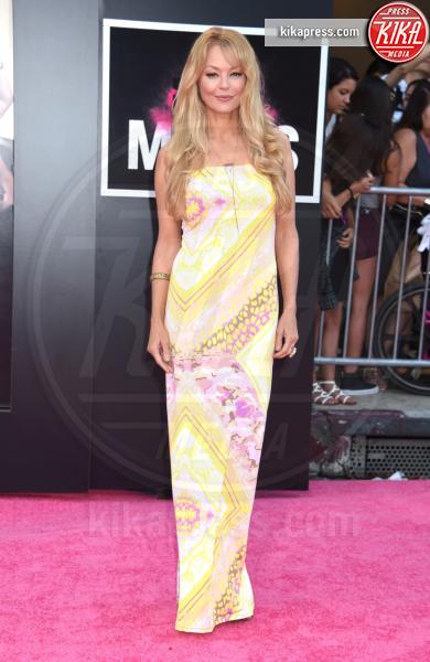 Charlotte Ross - Westwood - 26-07-2016 - Mila Kunis incinta guida le Bad Moms di Hollywood