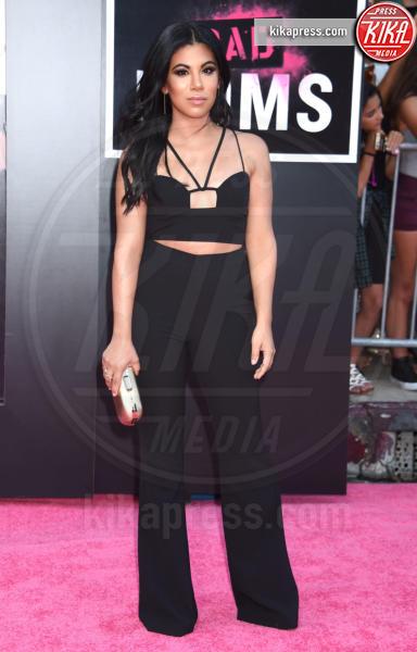 Chrissie Fit - Westwood - 26-07-2016 - Mila Kunis incinta guida le Bad Moms di Hollywood
