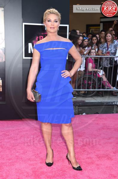 Elisabeth Rohm - Westwood - 26-07-2016 - Mila Kunis incinta guida le Bad Moms di Hollywood