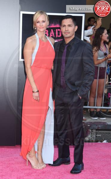 Daniella Deutscher, Jay Hernandez - Westwood - 26-07-2016 - Mila Kunis incinta guida le Bad Moms di Hollywood