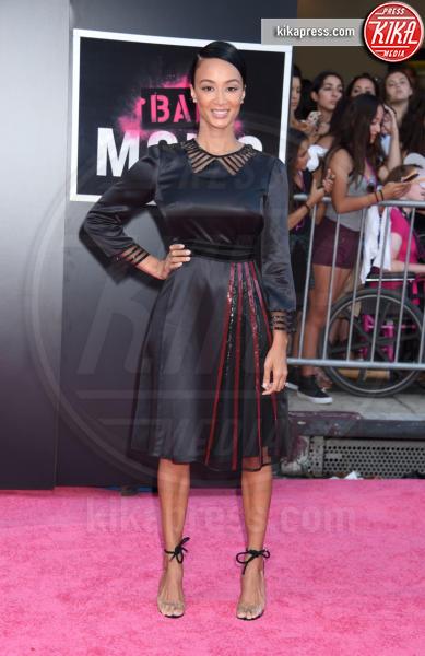 Draya Michele - Westwood - 26-07-2016 - Mila Kunis incinta guida le Bad Moms di Hollywood