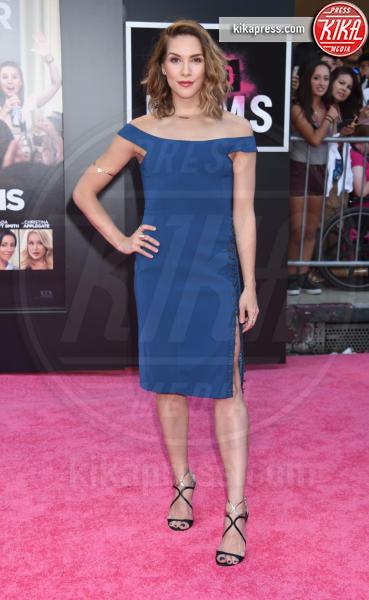 Allison Holker - Westwood - 26-07-2016 - Mila Kunis incinta guida le Bad Moms di Hollywood