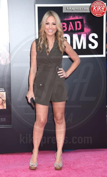 Jessica Hart - Westwood - 26-07-2016 - Mila Kunis incinta guida le Bad Moms di Hollywood