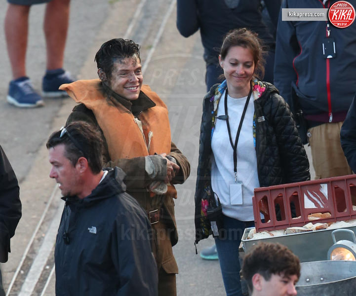Harry Styles - Weymouth - 28-07-2016 - Harry Styles, il nuovo soldato di Christopher Nolan