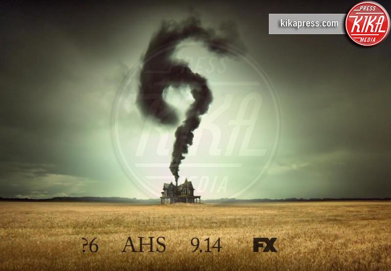 American Horror Story 6 - 29-07-2016 - American Horror Story 6, i primi teaser ufficiali