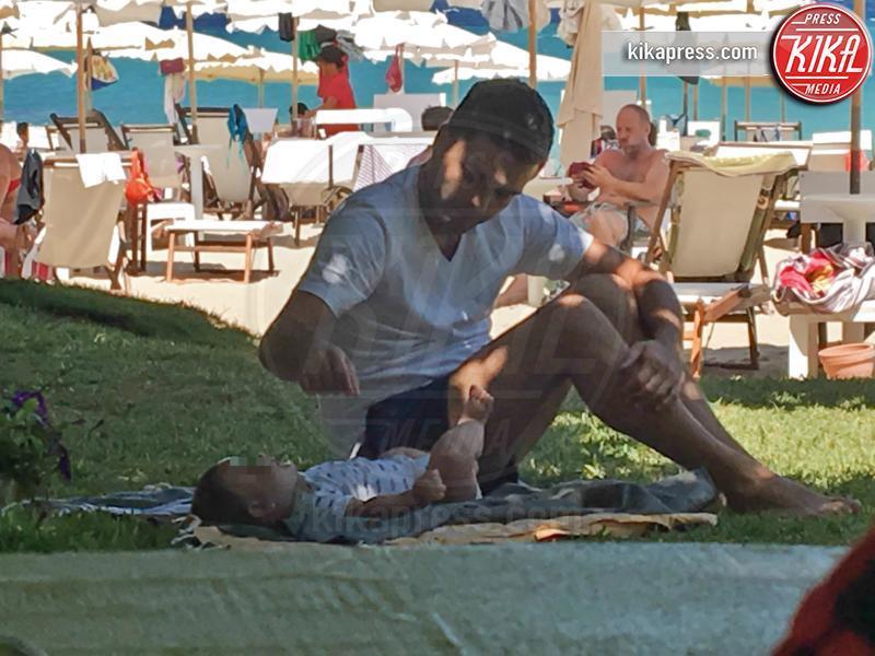 Tobia Vendola, Ed Testa - Otranto - 02-08-2016 - 19 marzo, festa del papà o festa dei DILF?