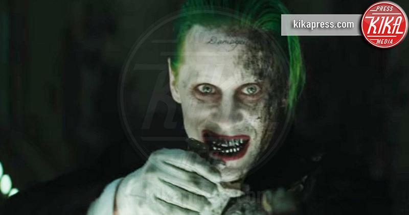 Jared Leto - 05-08-2016 - Arriva lo spin-off sul Joker: ecco chi lo realizzerà