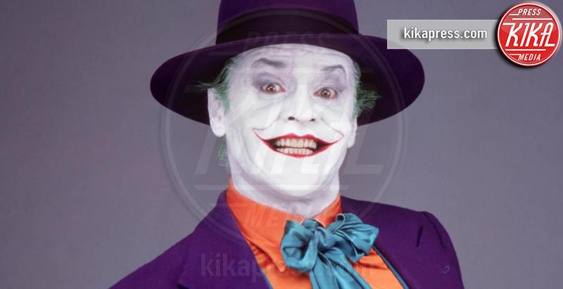 Jack Nicholson - 05-08-2016 - Arriva lo spin-off sul Joker: ecco chi lo realizzerà