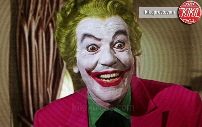 Cesar Romero - 05-08-2016 - Arriva lo spin-off sul Joker: ecco chi lo realizzerà