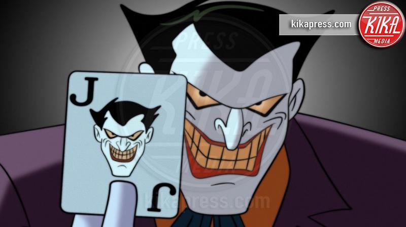 Mark Hamill - 05-08-2016 - Arriva lo spin-off sul Joker: ecco chi lo realizzerà