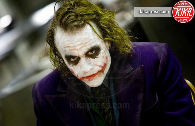 Heath Ledger - 05-08-2016 - Arriva lo spin-off sul Joker: ecco chi lo realizzerà