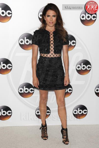 Karla Souza - Beverly Hills - 04-08-2016 - Abuso di potere sul set, l'attrice: