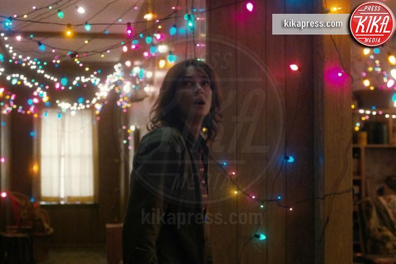 Stranger Things, Winona Ryder - 07-08-2016 - Stranger Things, la serie tv che ha rilanciato Winona Ryder
