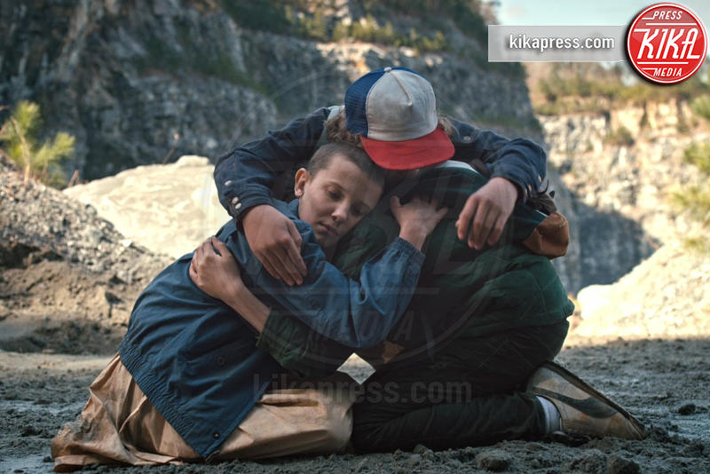 Stranger Things, Millie Bobby Brown - 07-08-2016 - Dai Goonies a Stranger Things: le piccole canaglie dominano!