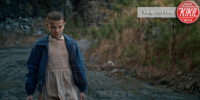 Stranger Things, Millie Bobby Brown - 07-08-2016 - Emmy Awards 2017: tutte le nomination