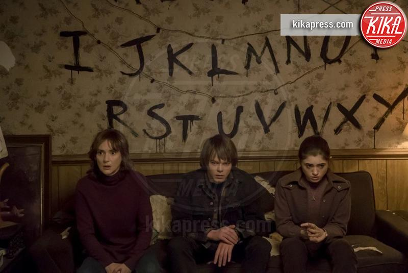 Stranger Things, Winona Ryder - 07-08-2016 - Dai Goonies a Stranger Things: le piccole canaglie dominano!