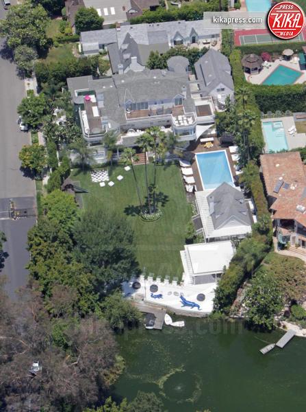 casa Justin Bieber - Toluca Lake - 24-06-2016 - Justin Bieber, affitto da capogiro per la casa-vacanze
