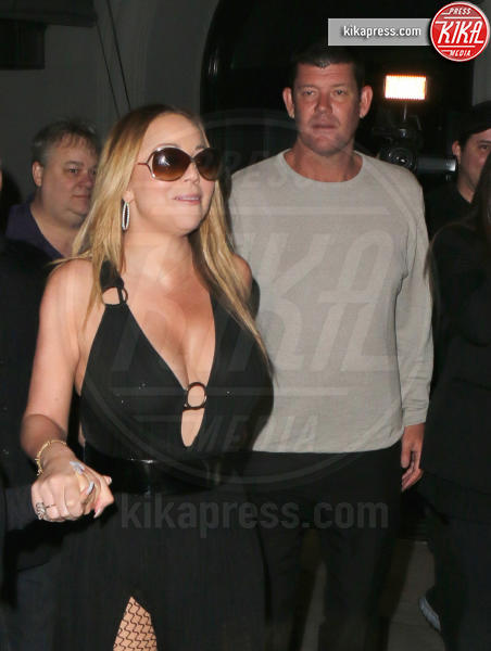 James Packer, Mariah Carey - West Hollywood - 07-08-2016 - Mariah Carey e James Packer, amore al capolinea?