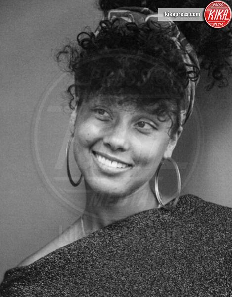 Alicia Keys - Los Angeles - 09-08-2016 - #nomakeupmovement: bellissime e senza trucco