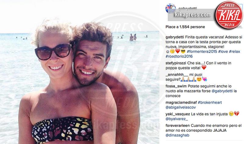Gabriele Detti - 08-08-2016 - Federica Pellegrini, la nuova fiamma potrebbe essere lui