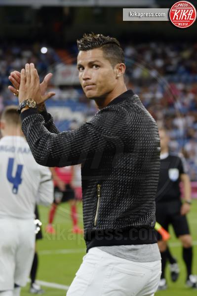 Cristiano Ronaldo - Krakow - 16-08-2016 - Champions League: c'è la sfida tra Neymar e Cristiano Ronaldo