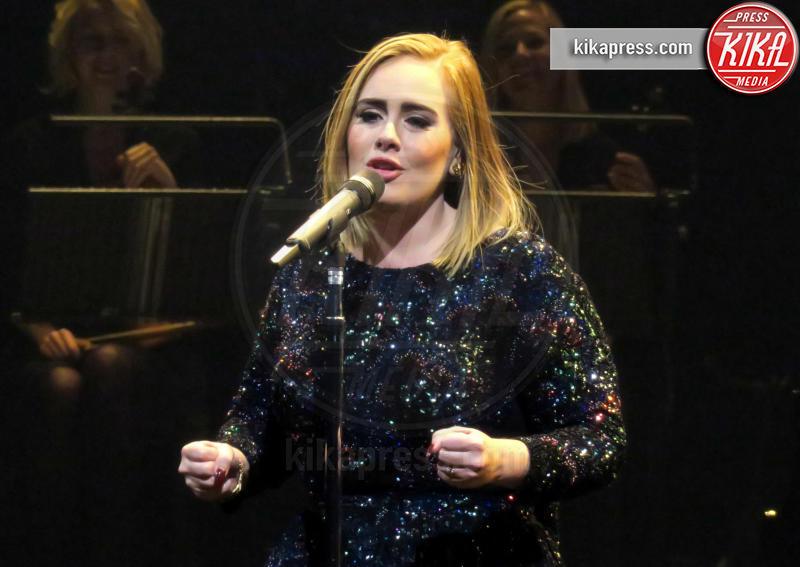 Adele - Los Angeles - 20-08-2016 - Adele di nuovo single, i motivi della separazione