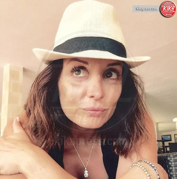 Alessandra Pierelli - 21-08-2016 - Alessandra Pierelli oggi: com'è la ex di Costantino Vitagliano?