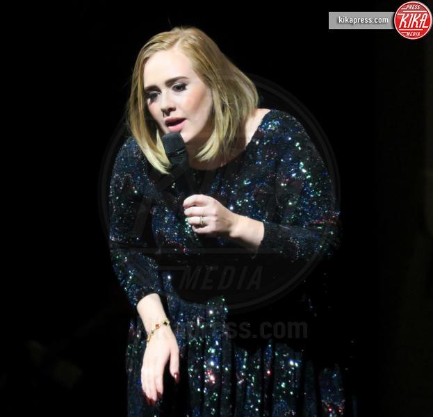 Adele - Los Angeles - 21-08-2016 - Adele di nuovo single, i motivi della separazione