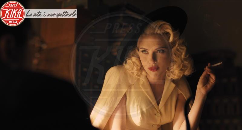 Scarlett Johansson - Los Angeles - 05-02-2016 - Scarlett Johansson, 33 anni in bellezza e successi