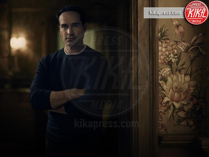 Wayward Pines, Jason Patric - 26-08-2016 - Wayward Pines: grande attesa per la seconda stagione