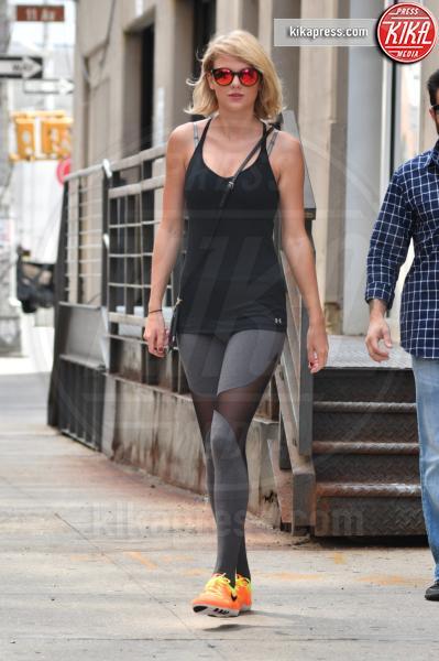 Taylor Swift - Manhattan - 26-08-2016 - Sognare non costa nulla, le camere da letto dei vip