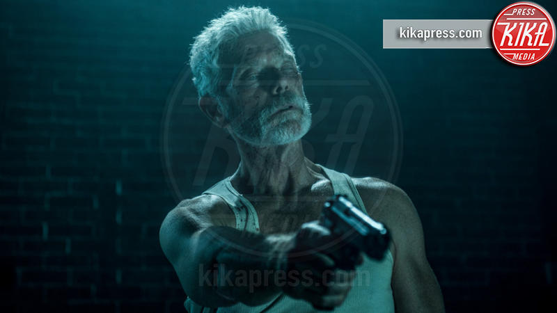 Stephen Lang - Los Angeles - 28-08-2016 - Don't Breathe, quando la paura si fa... cieca