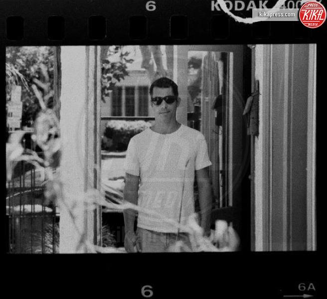 Giorgio Fabbri - Los Angeles - 28-08-2016 - Giorgio Fabbri, da Lucca a Los Angeles per inseguire un sogno