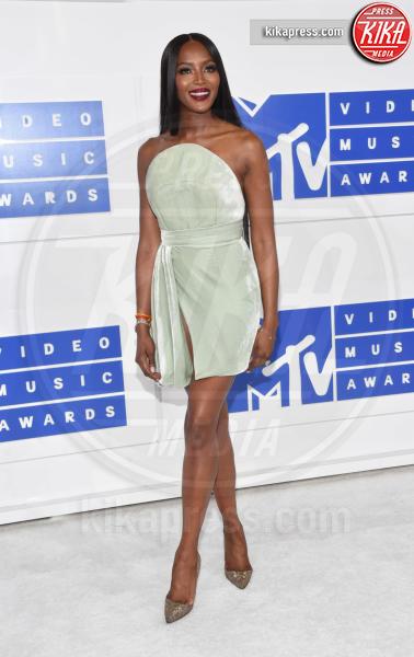 Naomi Campbell - New York - 28-08-2016 - Chi lo indossa meglio? Jennifer Hudson e Naomi Campbell