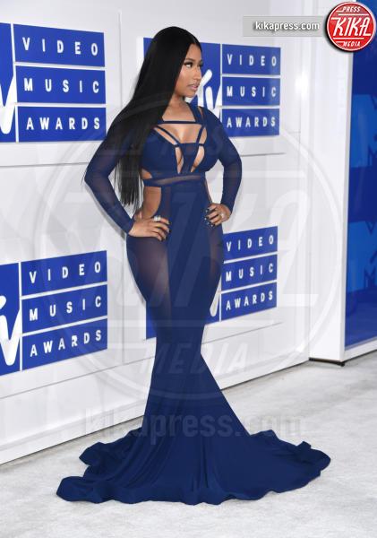Nicki Minaj - New York - 28-08-2016 - Chi lo indossa meglio? Jennifer Lopez e Nicki Minaj