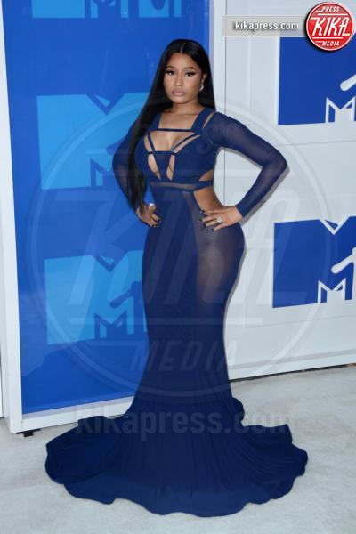 Nicki Minaj - New York - 29-08-2016 - Chi lo indossa meglio? Jennifer Lopez e Nicki Minaj