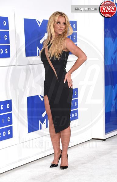 Britney Spears - New York - 28-08-2016 - Ecco il nuovo fidanzato di Britney Spears ai tempi del liceo