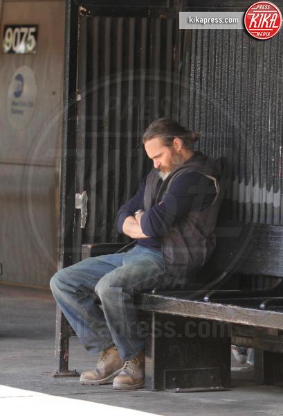 Joaquin Phoenix - New York - 29-08-2016 - Joaquin Phoenix sarà il nuovo Joker di Todd Phillips